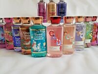 Bath and Body Works Shower Gel  Body Wash [ You Choose Your Scent ]