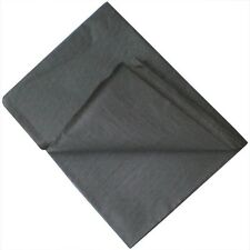 Value Cheap Tissue Paper All Colours Including Metallic Silver Gold Sparkle Black 10 Sheets