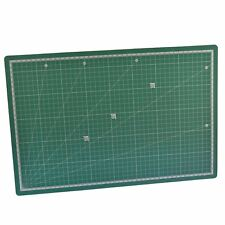A3 Self Healing Cutting Mat Non Slip Printed Grid Line Knife Board TE274