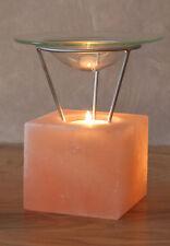 Aromalampe - Teelichthalter Kugel - Duftlampe m. Teelicht