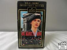 One Against the Wind VHS Judy Davis, Sam Neill; Hallmark Golden Crown Collec Ed