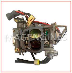 21100-35520 CARBURETOR TOYOTA 22R ENGINE 1981-1995 PICK-UP 1981-1988 HILUX
