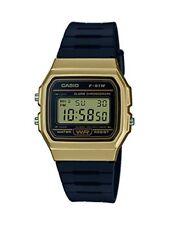 Reloj Casio F-91wm-9a dorado F91wm9a