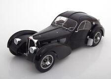 1:18 Solido Bugatti 57 SC Atlantic 1938 black