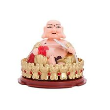 Solar Powered Bobblehead Toy Figure Nohohon, Buddha 073