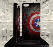 Coque rigide pour iPhone 5C Super Héros Comics 18
