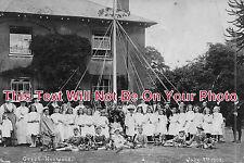 BU 119 - Great Horwood, Buckinghamshire 1908 - 6x4 Photo