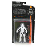 Star Wars The Black Series Stormtrooper Figure 3.75 Inches