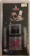 Mobile Fashion Sushi Crystal look Schmuck für MP3 Player, Handy
