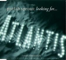 PREFAB SPROUT looking for atlantis (CD single, collector's edition) pop rock