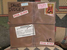 DAVE DUDLEY - Special Delivery - UNITED ARTISTS LA366 -  SEALED LP  c/o