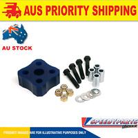 For HOLDEN TORANA LC LJ TA Front Steering Coupling Bushing Speedy Parts SPF0499K