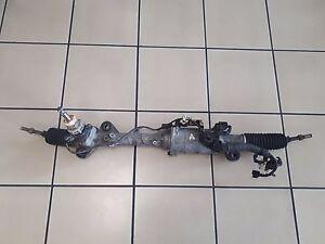 MAZDA 6 sport RHD 2.2 diesel 2009-2013 ELECTRIC STEERING COLUMN GS8T-32960 07M