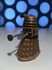 "Doctor Who Dalek Rolykin Gold Retro Vintage Classic 1"" Figure"