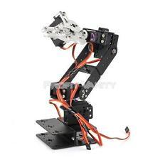SainSmart 5-Axis Control Palletizing Robot Arm w/Arduino Controller & Servos DE.