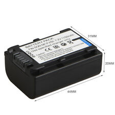 1150mAh NP-FV50 Battery For Sony NP-FV30 FV50 FV90 FV100 FV120 Camera