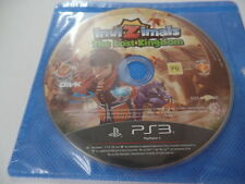 Sony PS3 -InviZimals - The Lost Kingdom- Disc Only