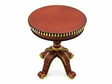 1/6 scale toy Chicago Gangster - Michael - Round Side Table w/REAL WOOD & METAL