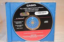 Creative Nomad MuVo TX FM Installation CD
