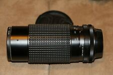 RMC Tokina 80-200mm Lens for Canon