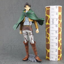 #C822 PRIZE Anime Character figure Attack on Titan