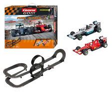 Carrera 62081 Go!!! Formula One Rennbahn - TOP Zustand