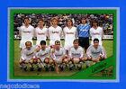 CALCIATORI PANINI 1987-88 - Figurina-Sticker n. 495 - LUCCHESE SQUADRA -Rec