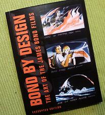 James-Bond-007-BOND-BY-DESIGN-The-Art-Of-James-Bond-Films-Werbeheft