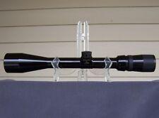 Bausch & Lomb Balvar 2.5-10x40mm  Rifle Scope ~Vintage~ Gloss