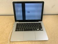 Apple MacBook Pro A1278 Core 2 Duo @ 2.0GHz 2GB 320GB*** (No OS* or PS)***