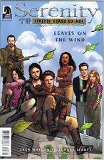 Serenity: Firefly Class 03-K64 Comic Book #6 Cover B, Dark Horse 2014 NEW UNREAD