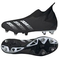 Adidas Predator Freak.3 Ll Sg M Q46419 Fußballschuhe mehrfarbig schwarz