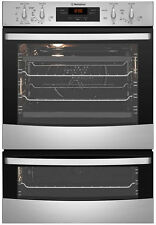 Westinghouse Stainless Steel Built - In/Wall Oven Ovens