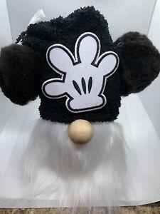 Gnome Handmade Mickey Mouse Hand