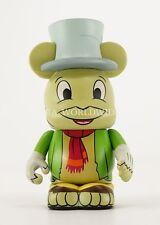 "Disney Vinylmation 2015 D23 Expo Exclusive Pinocchio Jimmy Cricket 3"" Figure"