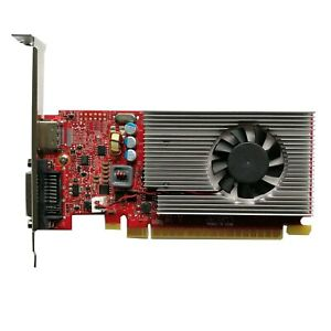 HP nVIDIA GeForce GT730 aries-M1 4GB DDR3 PCI-E x8 DVI/HDMI  805733-001