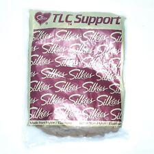 Silkies TLC Support X-Tall Beige Hosiery