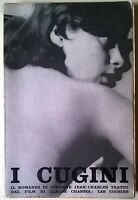 I cugini - Jehanne Jean-charles - 1959, Lerici - L
