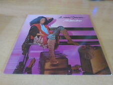 DONNA SUMMER - THE WONDERER !!!!!!RARE VINYL!!LP!!!USA!!!