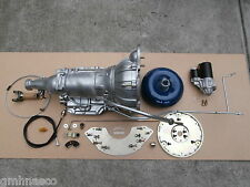 Holden EK EJ Grey Motor Hydramatic To Trimatic Complete Conversion Kit inc Trans