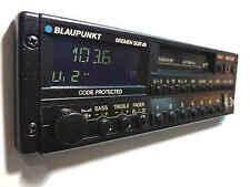 Blaupunkt Bremen SQR 49 ink. i-Pot / MP-3 Umbau, Cassettenlaufwerk Neu, Garantie