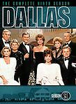 Dallas - The Complete Ninth Season (DVD, 4-Disc Set)