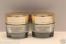 New! 2 x Estee Lauder DayWear  Multi-Protection Anti-Oxidant Creme   15mlx2=30ml