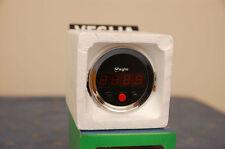 Veglia digital clock, Nos, Alfa Romeo, Fiat, Lancia, classic car, orologio.