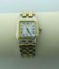 Oleg Cassini Mens Quartz Designer Watch