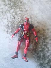 Marvel Universe Wolverine Movie  Deadpool figure