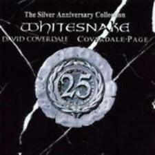 The Silver Anniversary Collection von Whitesnake (2003)