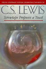 C.S. Lewis Non-Fiction Books