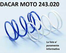243.020 SET MUELLES DI CONTRASTE POLINI KYMCO B&W 50 2T - CX 50 - CX SUPER
