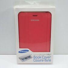 Samsung Galaxy Tab 2 Book Cover Case 7.0 Inch - PINK - (LOOK DESCRIPTION) C1200